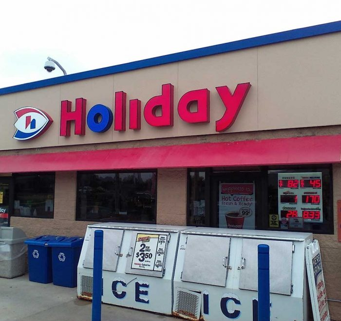 Holiday Companies