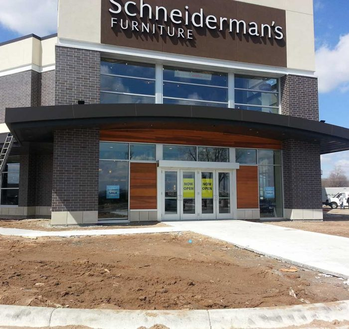 Schniedermans Furniture